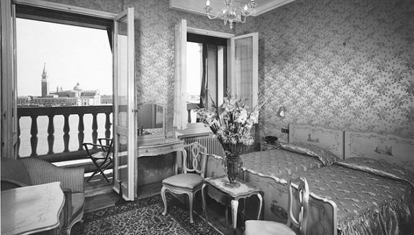 Londra Palace - Room