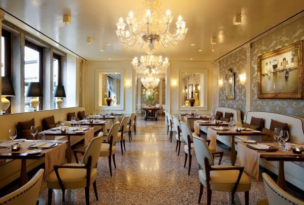 Londra Palace - Restaurants & Bar